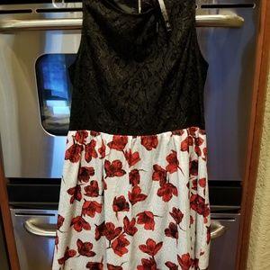 Summer dress excellent condition.